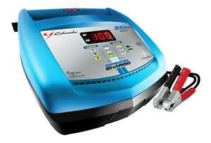 15 Amp Ship N Shore Battery Charger Schumacher Xcs15 Speedcharge Car Marine