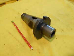 Nmtb 50 X 3 Morse Taper Drill Holder Milling Machine Tool Mill Devlieg Th50fc 3m