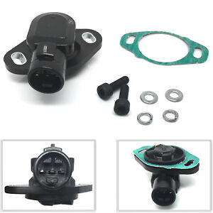 Throttle Position Sensor Tps Kit For 1990 2002 Honda Accord 2 2l 2 3l 2 7l 3 0l