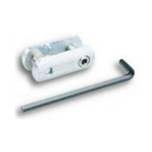 Greenlee 578 Rope Clevis 6500 Lb Capacity
