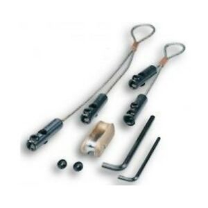 Greenlee 629 Wire Pulling Grip Kit