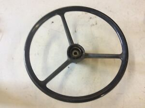 1993 1998 Ford New Holland 1210 1215 1220 Compact Tractor Steering Wheel