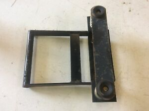 1993 1998 Ford New Holland 1210 1215 1220 Compact Tractor Seat Frame