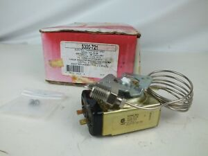 Robertshaw 5300 721 36 Direct Acting Commercial Electric Thermostat 435 f