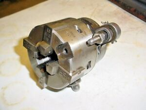 Used 3 4 Ds Geometric Die Head With 1 Shank free Shipping