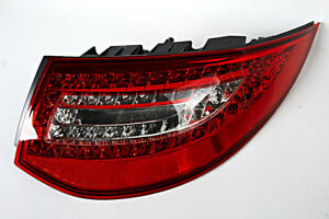 Led Tail Light Rear Lamp Right Fits Porsche 911 997 Facelift 2008 2012 Oem
