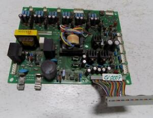 Yaskawa Electric Circuit Board Ypct31103 1