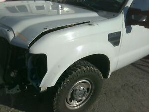 Truck Cab Ford F250 Sd Pickup 08 09 10