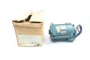 New Reliance Limitorque Ac Electric Motor K48 1700rpm 3ph 1 8hp 480v ac