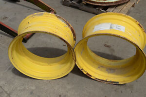 Re19431 12x24 John Deere 4630 4640 4840 5720 6620 7720 8820 1 Wheel Hfwd