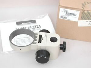 Olympus Sz stb2 Stereo Microscope Focusing Mount Never Used