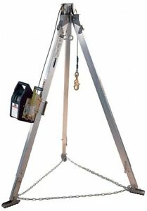 3m Dbi sala Complete Confined Space Rescue System 8300030