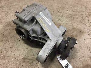 2 92 Ratio G80 At 6 Speed Rear Differential Carrier Assembly Pontiac G8 08 09