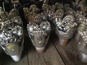 Water Well Drilling Bits Over Stock Mill Tooth 6 1 4