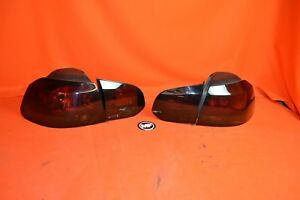 Vw Mk6 10 14 Golf Gti Oem Smoked Tail Lights
