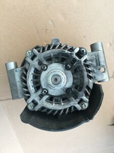 2010 2011 2012 Ford Fusion Se 2 5l Alternator Generator Bb5t 10c392 Ba Oem