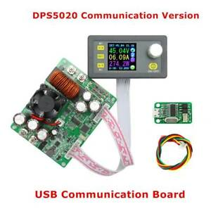Dps5020 Dc 15a Adjustable Step down Regulated Lcd Digital Power Supply Module H