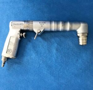 Synthes 510 01 Drill 510 20 Right Angle Attachment Orthopedic 30 Day Warranty