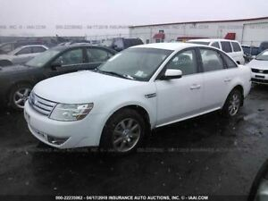 Carrier Assembly 08 09 Ford Taurus Rear Axle 1641584