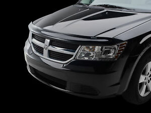 Weathertech Stone Bug Deflector Hood Shield For Dodge Journey 2009 2018