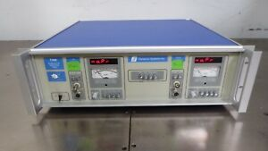 A149696 Transonic Systems T206 Small Animal Blood Flow Meter