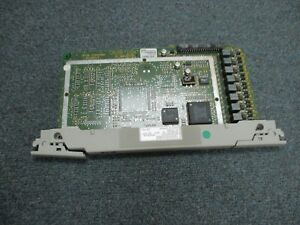 Nortel Norstar Compact Ics Cics Nt7b56fa 8 Port Tcm Expansion Card Ntbb04gc