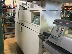 Bourg Booklet Maker Bdfx