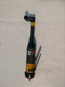 Atlas Copco Angle Drill W 360 Degree Head very Little Use