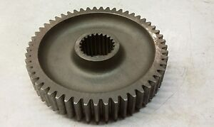 Taylor Forklift Gear Pinion 4420 820 New 1 Piece
