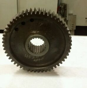 Taylor Forklift Pinion Gear 4520 445 New 1 Piece
