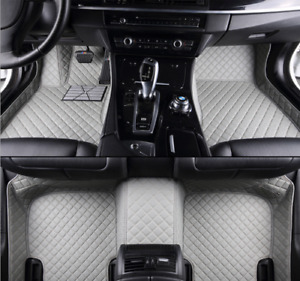 Car Floor Mat For Jeep Patriot 2009 2015 Odorless Easy To Clean