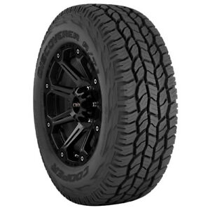 Lt235 85r16 Cooper Discoverer At3 116r E 10 Ply Bsw Tire