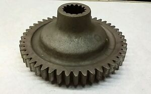 Taylor Forklift 4519 068 Drive Gear New
