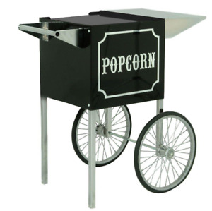 Popcorn Cart Maker 1911 Originals Sturdy Steel Chip Resistant Coating Convenient