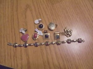 Jewelry Lot To Wear Or Scrap 52 8 Grams Of 925 Sterling Silver