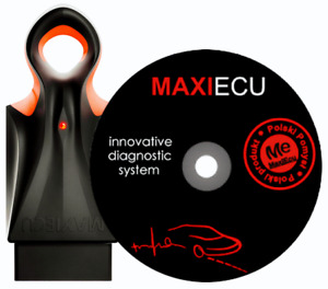 Maxiecu Peugeot Multilanguage Legal Diagnostic System 4 All Car Components