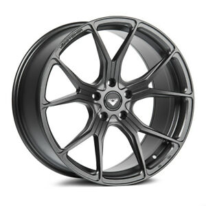 20 21 Vorsteiner V ff 103 Forged Graphite Wheels Rims Fits Ferrari 488 Gtb