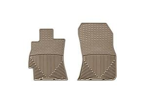 Weathertech All weather Floor Mats For Subaru Forester 2014 2018 Legacy Outback