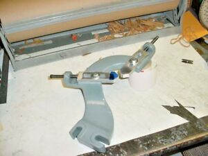 Reconditioned 16 South Bend Lathe Follower Rest free Usa Shipping