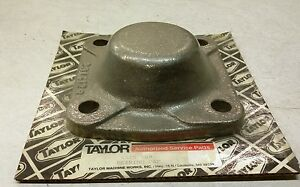 Taylor Forklift Bearing Cap 4519 109 New 1 Piece