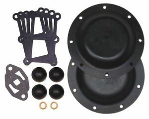 Sandpiper Pump Repair Kit For 15u526 For S20b1abbans000 For 2 Metallic Pump