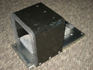 Aro E212fs Pneumatic Foot Pedal Air Switch
