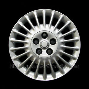 Mercury Sable 16 Inch Hubcap 2000 2005 Professionally Reconditioned
