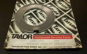 Taylor Forklift Washer Pinion Thrust New 3811 275