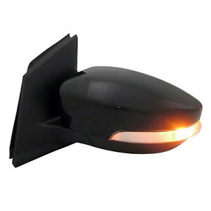 Cpp Fo1320437 Heated Left Mirror For 2013 2016 Ford Escape