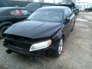 Console Front Floor Without Car Phone Fits 07 11 Volvo 80 Series 323955