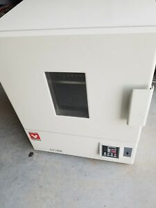 Yamato Dvs600 Gravity Convection Drying Oven
