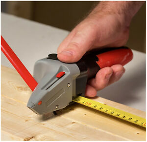 Drywall Axe All in one Hand Tool With Measuring Tape And Utility Knife Shipsfree