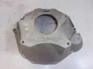 Ford Bell Housing C5ta 63941 A 1971 Early Boss Mustang 157t Fly Wheel