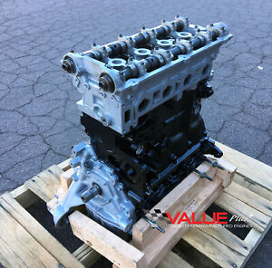 Chrysler 2 4 Engine 146 Pt Cruiser New Remanufactured Oem Replacement 2001